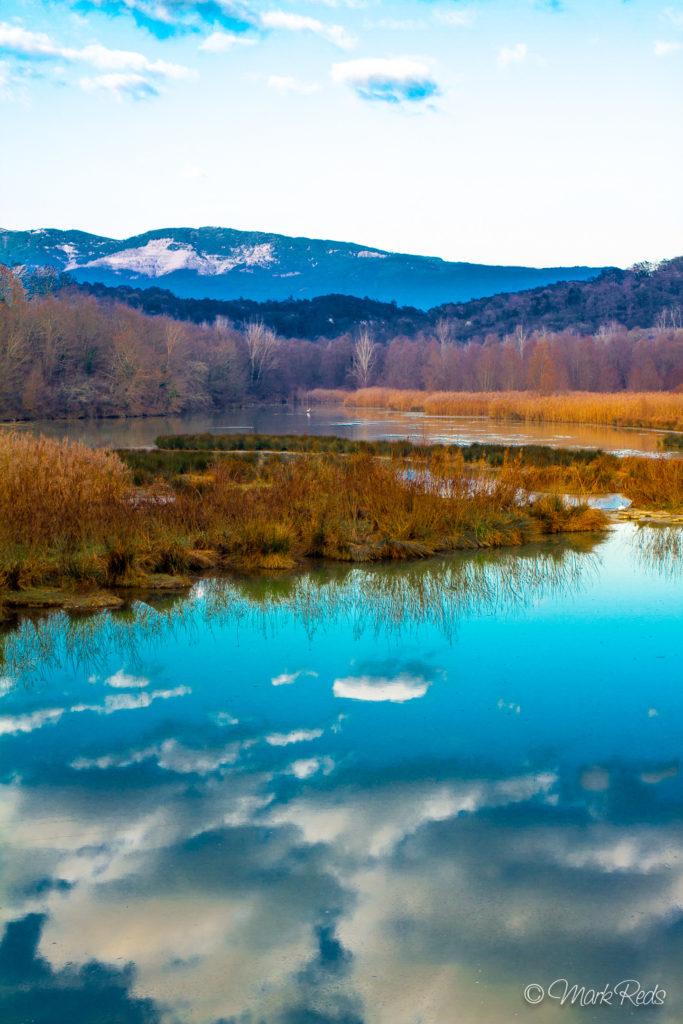 Riserva Naturale della Valle dell'Inferno e Bandella