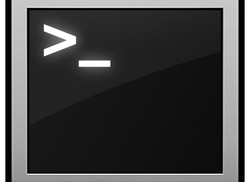 Comunicazioni seriali nel Terminale di OS X