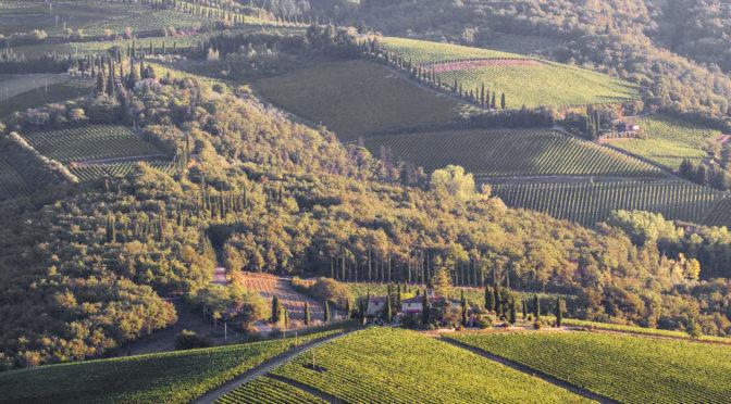 Così ci amiamo in Toscana